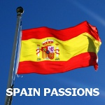 Spain Passions Homepage Image